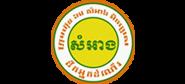 Large samang express logo web