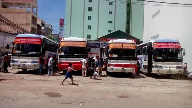 Standard bus 1