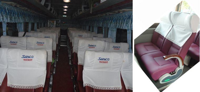 Standard sapaco cover2 compressor