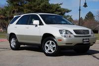 Medium 2000 lexus rx 300 8