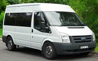 Medium  ford transit 2